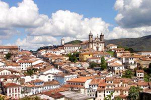 Tour Brasile Coloniale - Minas la rotta delle emozioni