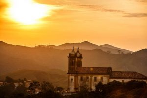 Tour Brasile Coloniale - Minas