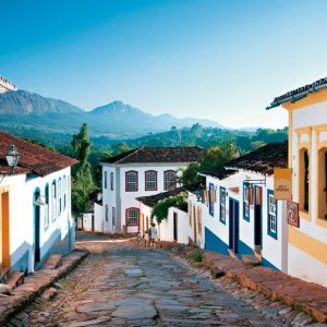 Tour Brasile Coloniale - Minas - Tiradentes la rotta delle emozioni