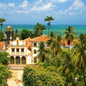 Tour Brasile Coloniale - Olinda la rotta delle emozioni