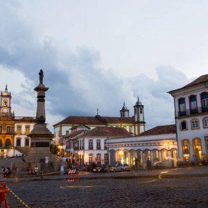 Tour Brasile Coloniale - Ouro Preto