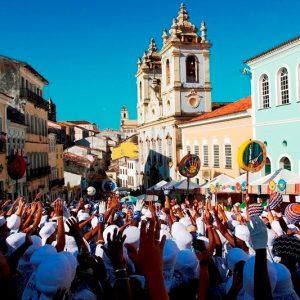 Tour Brasile Coloniale - Pelurinho la rotta delle emozioni