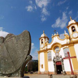 Tour Brasile Coloniale - Tiradentes