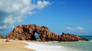 Brasile la costa del sol ponente la rotta delle emozioni
