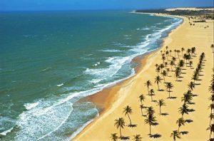 Brasile Ceara terra di vento e kite