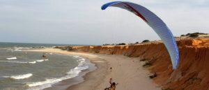 Brasile la Costa del Sol Nascente
