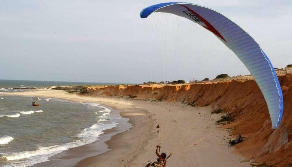 Brasile la Costa del Sol Nascente la rotta delle emozioni
