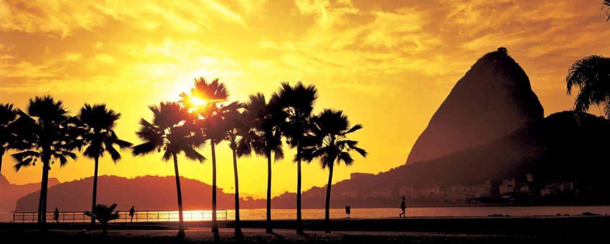 Rio de Janero la rotta delle emozioni