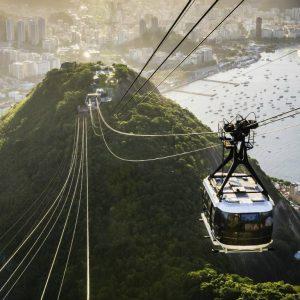 Rio la citta meravigliosa