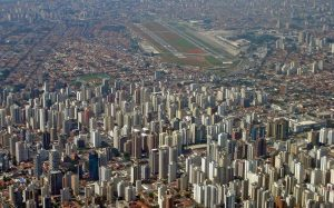 Sao Paulo la milano del Brasile la rotta delle emozioni