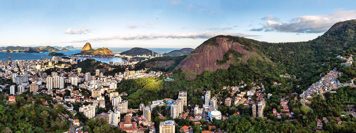 Santa Teresa Rio de Janeiro la rotta delle emozioni