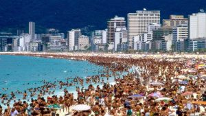 Rio mercatini