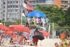 Brasile la moda la rotta delle emozioni