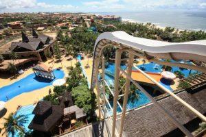 Fortaleza beachpark