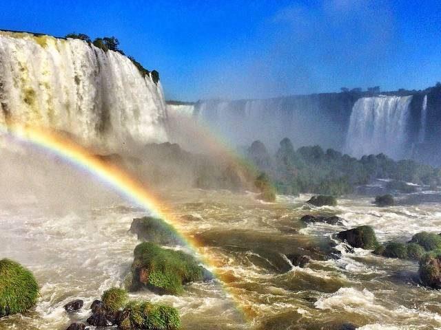 Brasile le bellezze della natura