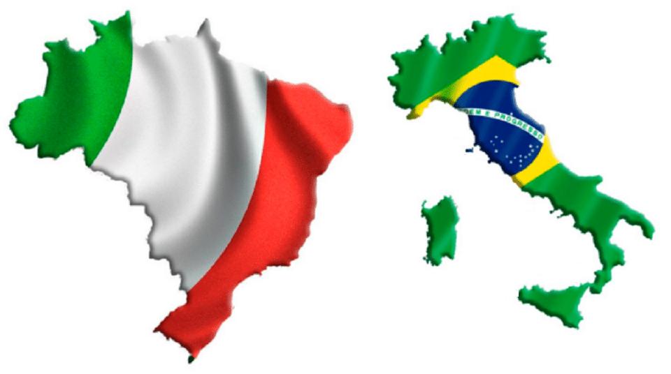come i brasiliani vedono gli italiani rotta delle emozioni