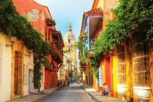 Offerta Tour Easy Colombia - Cartagena de Indias