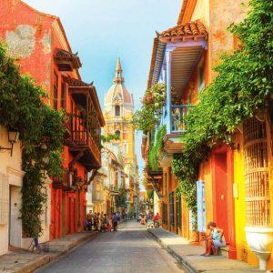 Offerta Tour Easy Colombia - Cartagena de Indias la rotta delle emozioni