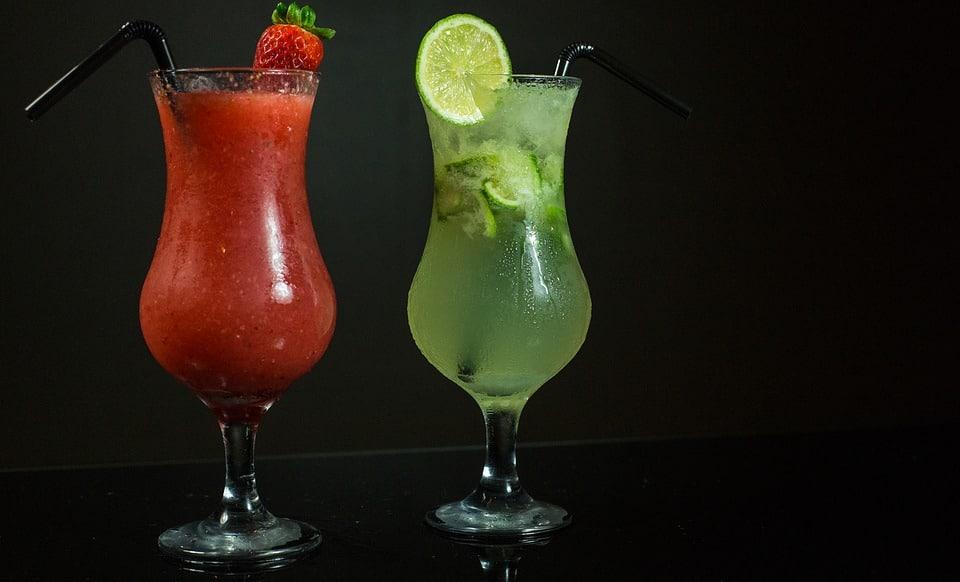 brasile rotta delle emozioni cocktail