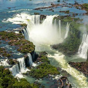 Grand Tour Brasile - Garganta del Diablo