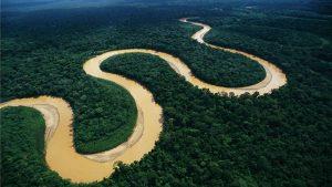 Grand Tour Brasile - Rio Amazonas la rotta delle emozioni