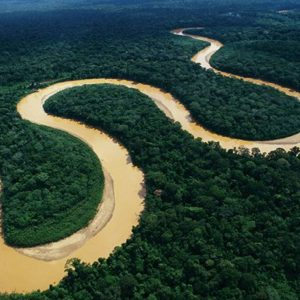 Grand Tour Brasile - Rio Amazonas