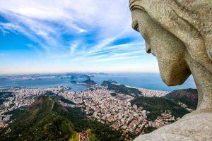 Grand Tour Brasile - Rio Corcovado