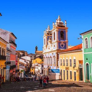 Grand Tour Brasile - Salvador de Bahia la rotta delle emozioni