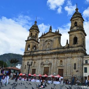 Offerta Tour Easy Beach Colombia - Bogota