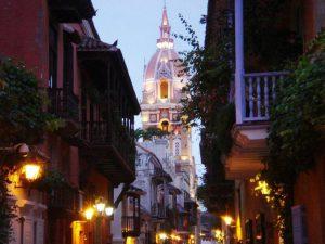 Offerta Tour Easy Beach Colombia - Cartagena la rotta delle emozioni