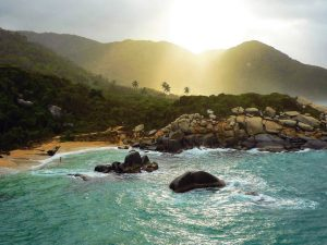 Offerta Tour Easy Beach Colombia - Parco Tayrona