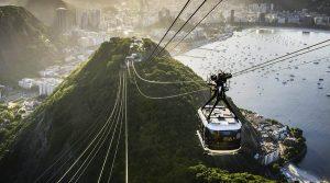 Offerta Tour Rio Salvador e Mare