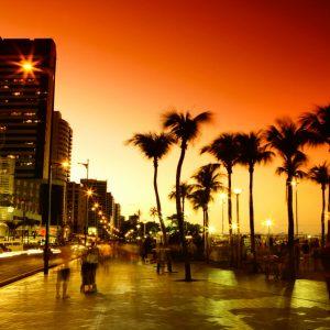 Offerta Tour Rio Salvador e Mare - Beira Mar Fortaleza la rotta delle emozioni