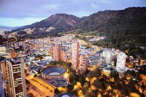 Tour Ande Amazzonia e Caraibi - Bogota