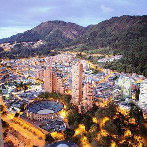 Tour Ande Amazzonia e Caraibi - Bogota la rotta delle emozioni