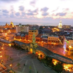 Tour Ande Amazzonia e Caraibi - Cartagena la rotta delle emozioni