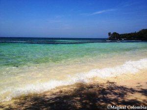 Tour Ande Amazzonia e Caraibi - Islas del Rosario