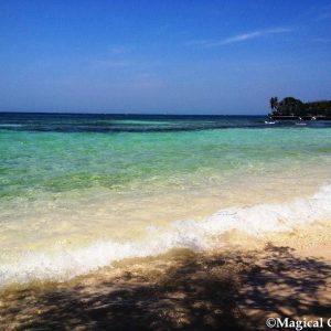 Tour Ande Amazzonia e Caraibi - Islas del Rosario la rotta delle emozioni