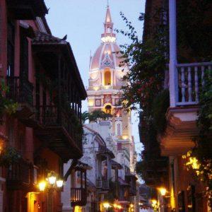 Tour Aroma di Caffe e Caraibi - Cartagena la rotta delle emozioni