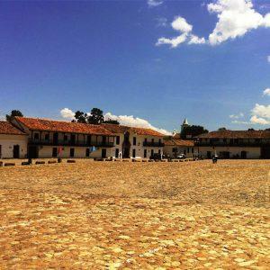 Tour Aroma di Caffe e Caraibi - Villa De Leyva