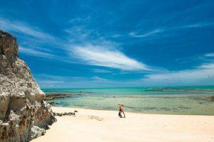 Tour Bahia Full Emotion - Litorale la rotta delle emozioni