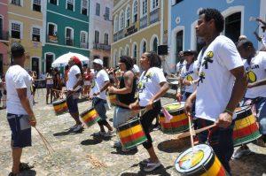 Tour Bahia Full Emotion - Olodum la rotta delle emozioni