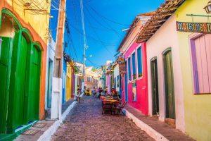 Tour Bahia Full Emotion - Salvador