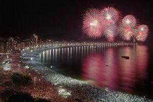 Tour Brasile del Sud - Capodanno Copacabana la rotta delle emozioni