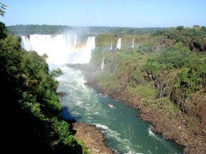 Tour Brasile del Sud - Cascate Iguacu