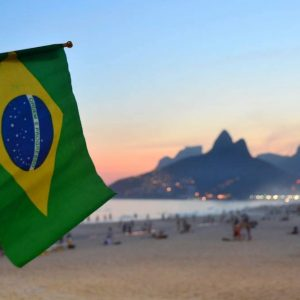 Tour Brasile del Sud - Rio Brasile