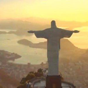 Tour Emotion Brazil - Rio