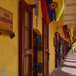 Tour Civilta Precolombiane e Colonialismo - Cartagena