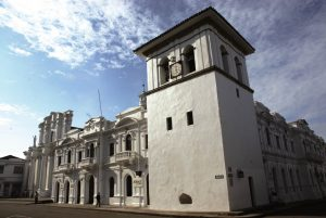 Tour Civilta Precolombiane e Colonialismo - Popayan