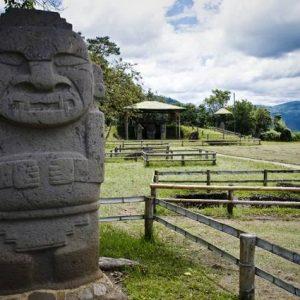 Tour Civilta Precolombiane e Colonialismo - San Agustin